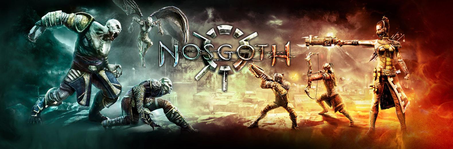 Nosgoth | Rock Paper Shotgun